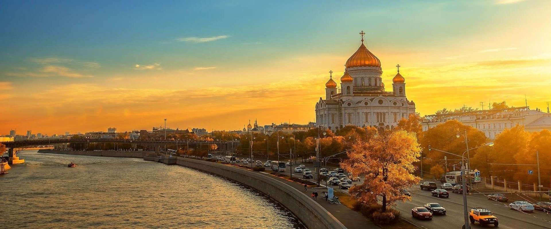 Работа в России - в стране бесконечных возможностей!