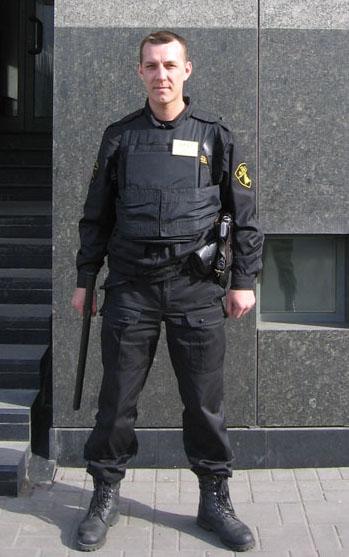 работа в москве охранник с лицензией